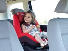 siège auto voiture